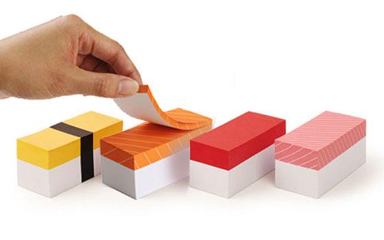 tipografando-Sushi-Memo-Block