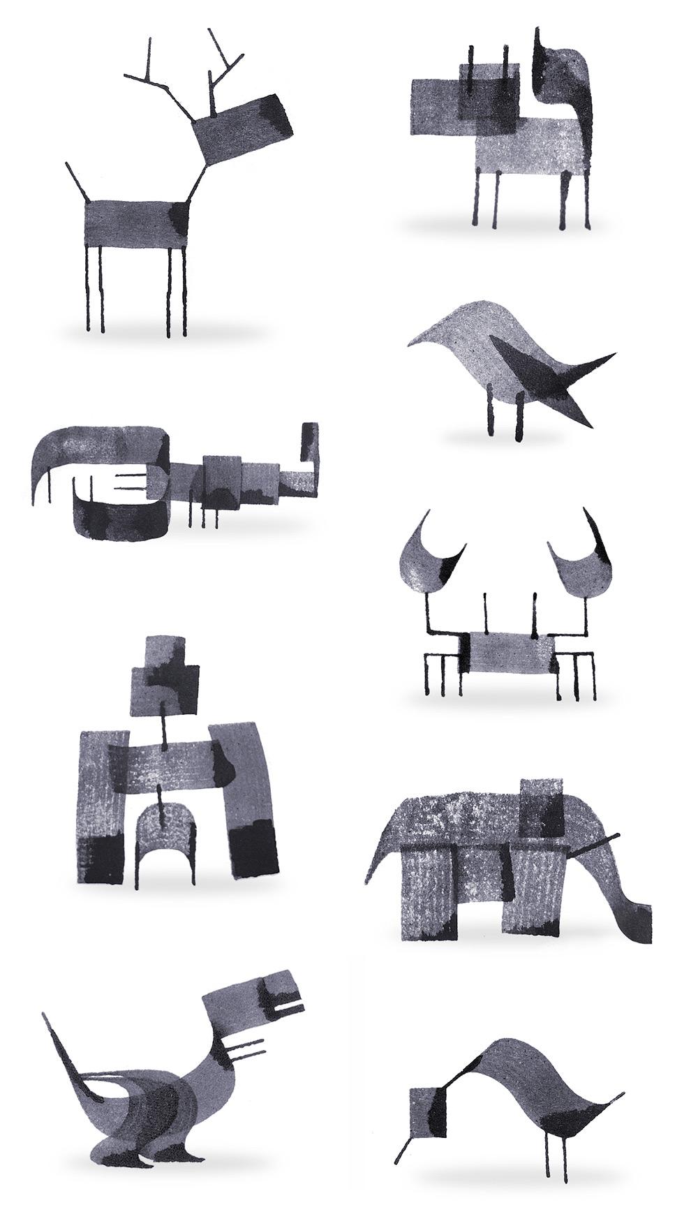 tipografando-animali-penna-stilografica