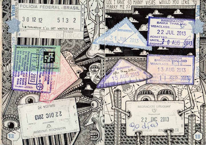 tipografando-passaporto-disegni